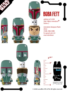 Boba Flash