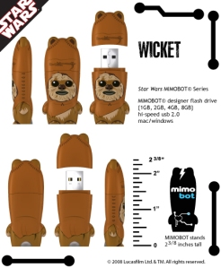 Wicket Flash