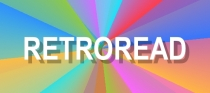 retroread logo